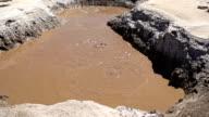 Bubbling Mud video