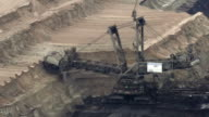 TIME LAPSE: Bucket Wheel Excavator video