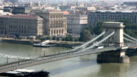 Budapest Bridge video