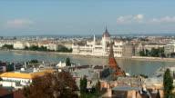 Budapest, Capital of Hungary video