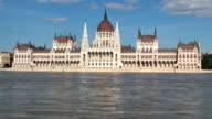 Budapest Postcard Intro video