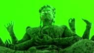 Buddha Nirvana VI video
