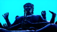 Buddha Nirvana X video