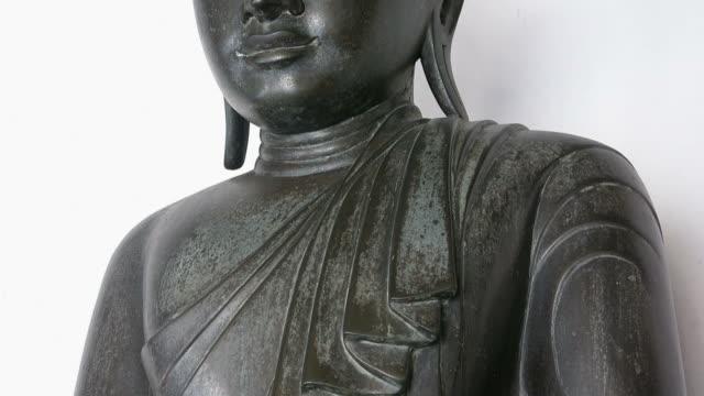 Buddha of Burmese style video