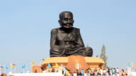 Buddhist Monk Luang Pu Thuat video