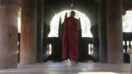 buddhist monk_Gang_Moench video