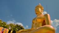 Budha. Thailand video
