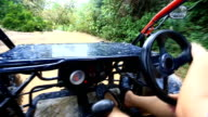 Buggy  riding video
