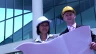 Builders video