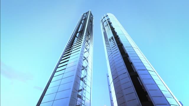 Building city video