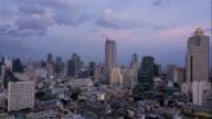 Building In Bangkok video