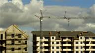 building site video