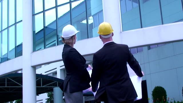 Building Surveyors video