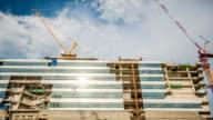 Building Under Construction video