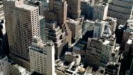 Buildings in New York video