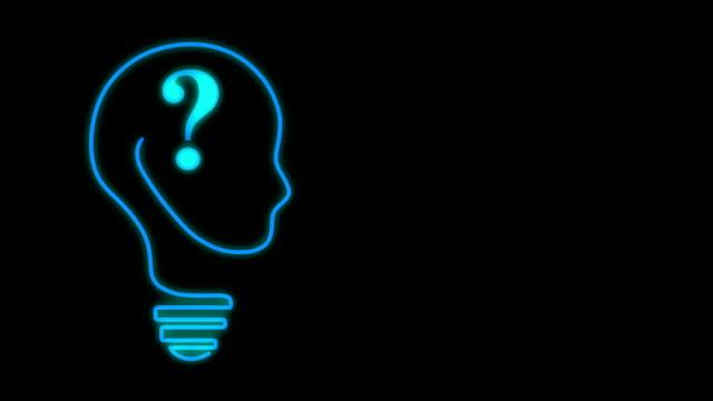 Bulb Brain video
