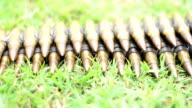 Bullets CO BA video