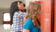 Bullies in school video