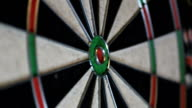 Bullseye video