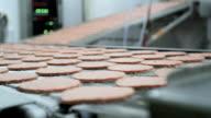 Burger Line Prouction video