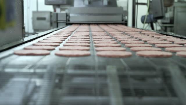 Burger Production Line video