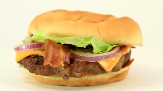 Burger video