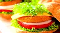 Burgers video