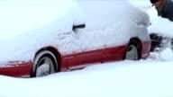 Buried Car (HD,NTSC) video