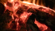 Burning Embers (HD) video