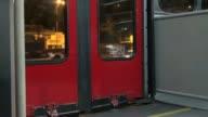 Bus Door, Entrance, Exit, Buses video