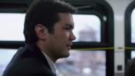 Bus Ride video