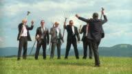 HD: Business Battle video