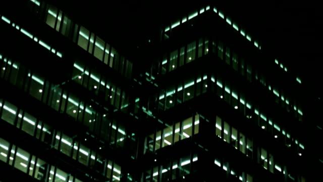 Business building - TILT video