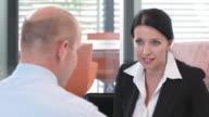 HD: Business Conversation video