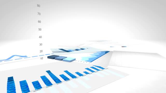 business graph video