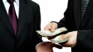 Business Transaction video