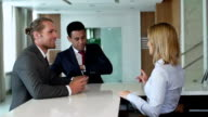 Business Travel video