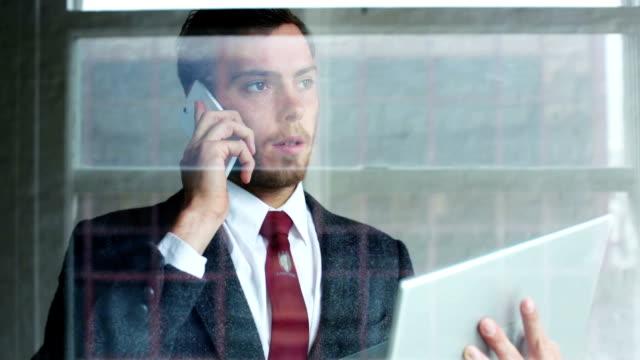 Business window    BS video
