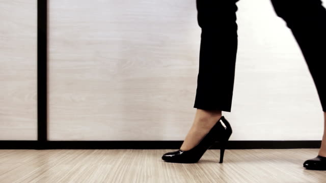 Business Woman video