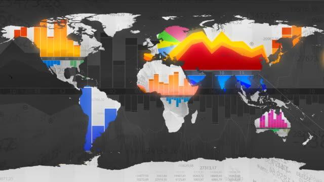 Business world video
