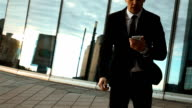 Businessman defeat the deal video