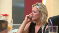 HD: Businesswoman video