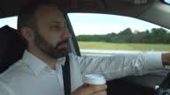 Bussines trip video