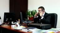 busy boss video