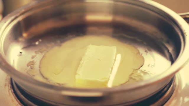 butter video
