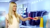 Buying video