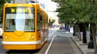 Cable Car Transportation video