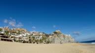 Cabo Beach video
