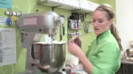 Cake Mixer and Butter 2 video
