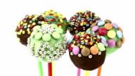 Cake Pops video